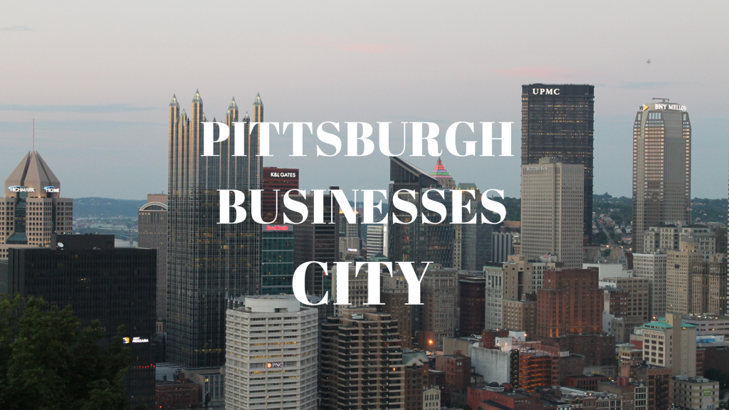 Pittsburgh Businesses