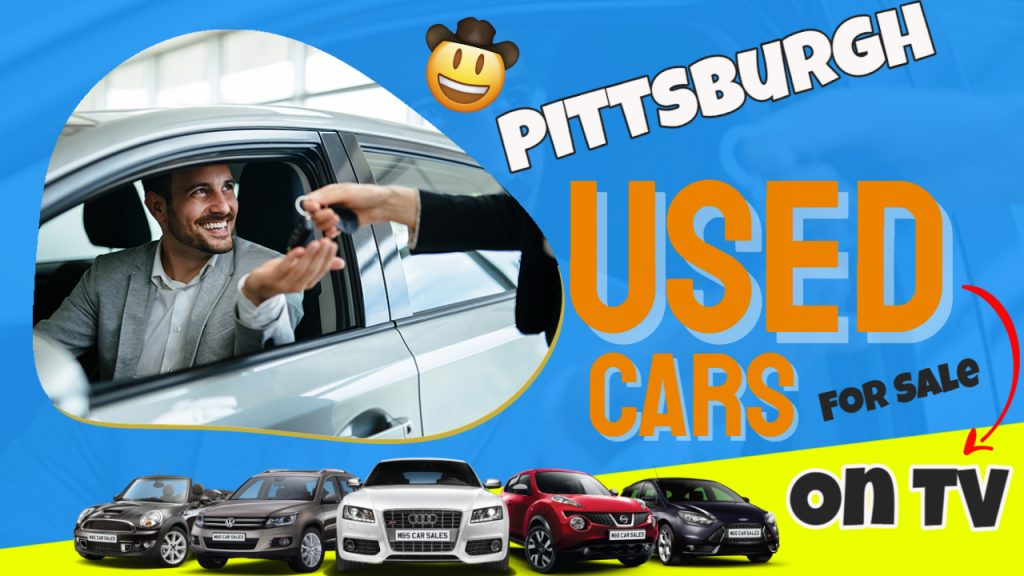 Used Cars Fir Sale Pittsburgh